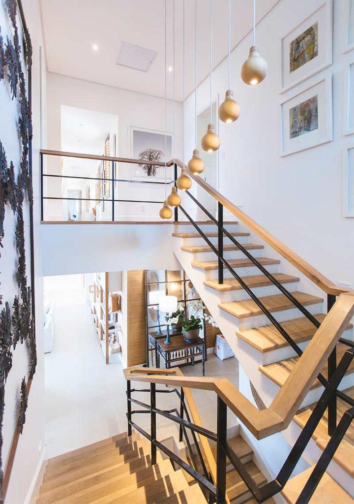 reforma interiores construccion iderik escaleras