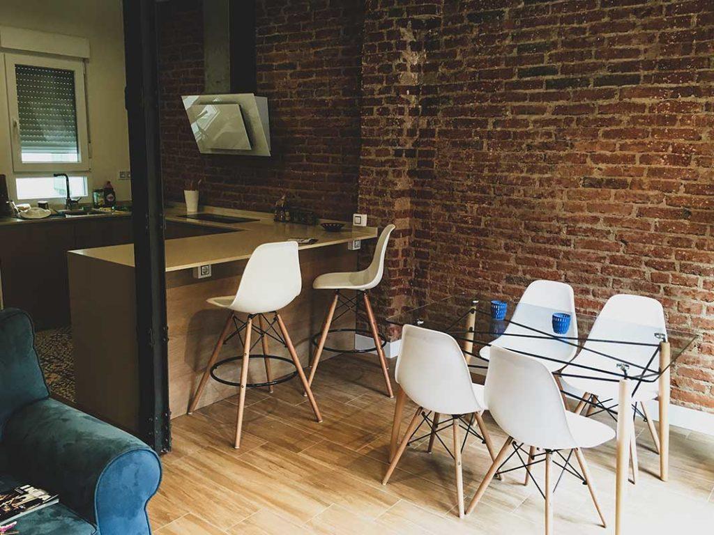 reforma interiores construccion iderik loft
