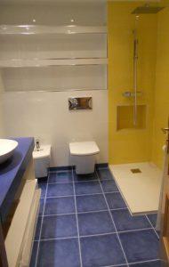 reforma interiores construccion iderik wc