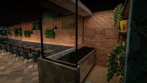 reforma interiores construccion iderik bar
