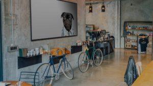 reforma interiores construccion iderik bicis
