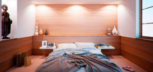reforma interiores construccion iderik dormitorio