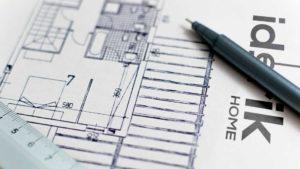 reforma interiores construccion iderik plano